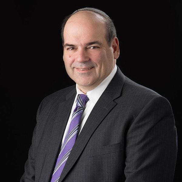 Yaron Goldberg